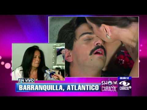 Veinte años después Clara Cabello aún llora la partida de Rafael Orozco 02 de abril de 2013