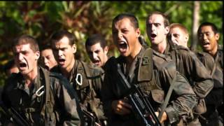 Legion Etrangere - Military Life