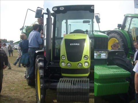 AGRO SHOW 2007