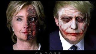 Trump Chances - Manatee Rejection? - Vigilant Christian VS. Satanist - Drunken Peasants #293