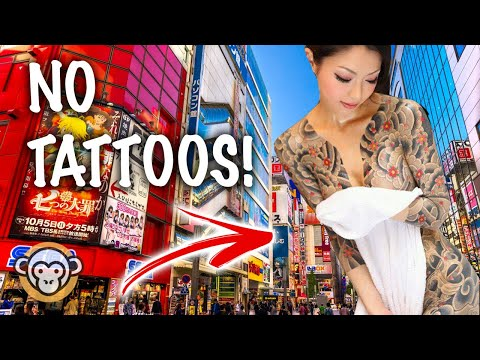 11 Things NOT to do in Japan MUST SEE BEFORE YOU GO
