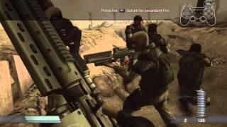 Killzone HD Walkthrough - Part 1 [No Commentary]