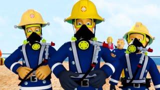 Fireman Sam US | Fireman Sam Heroic Saves 🚒 🔥 Cartoons for Children | Kids TV Shows Full Episodes