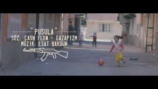 Sıfır Bir Soundtrack: Cashflow & Gazapizm & Esat Bargun - Pusula #OfficialVideo