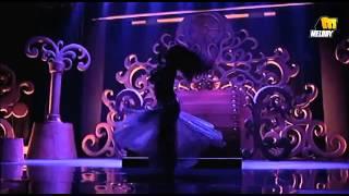الراقصة أليسار
