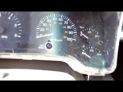 NO BUS ERROR Jeep Cherokee