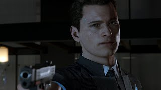 Detroit: Become Human - Bringing the World to Life with Alexa - IGN Plays Live