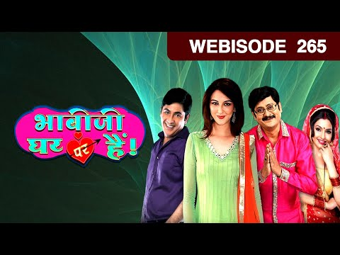 Xxx Mp4 Bhabi Ji Ghar Par Hain Episode 265 March 04 2016 Webisode 3gp Sex