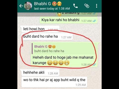 Xxx Mp4 Bhabhi 😗 Ki 😍 Chatting 😘Night Wali 💓 3gp Sex