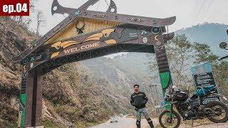 Dimapur to Kohima to Mokokchung | 210kms Ride | Tour of North East ep.04