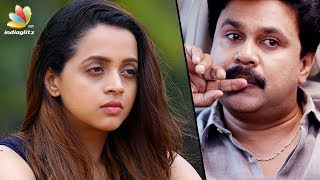 Kidnap Case : Malayalam Actor Dhilip blackmailed in Bhavana case | Hot Cinema News