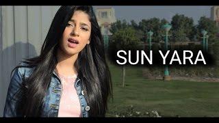 Sun Yara By Damia Farooq