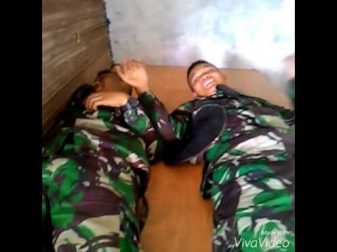 Tentara kocak banget lucu 125