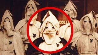 10 Most Dangerous Secret Societies