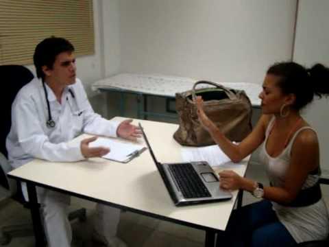 Relação médico paciente ESCS