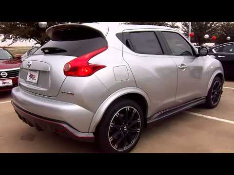 2013 Nissan Juke NISMO 6 speed Start Up Exterior Interior Review