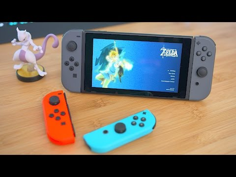 Is the Nintendo Switch Dope or Nope