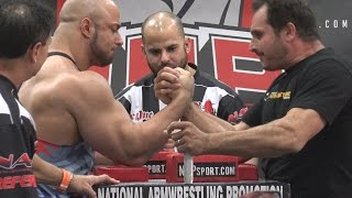 2017 California State Armwrestling Overall Right Hand Championship