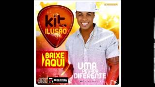 Kit Ilusão - O Patrão Chegou [VERÃO 2015]