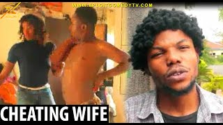 How to prevent your spouse from cheating (xploit comedy)