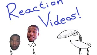 Why Reaction Channels Are Shit (Jinx and CJisSoCool)