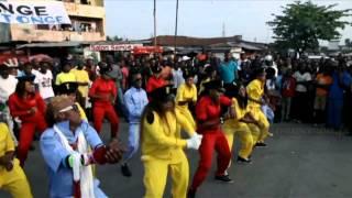 Papa Wemba - Araignée (Clip Officiel)