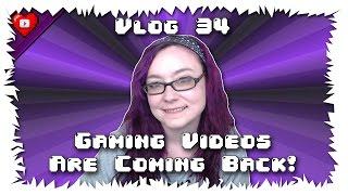Vlog 34 | #i60 (Insomnia Gaming Festival 2017), Meeting A Viewer & Amiga Games Coming Back!