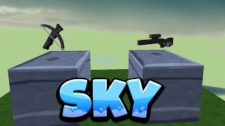 WAFFEN FÜR DAS BOSS EVENT! - SKY - 14 - Minecraft SkyBlock