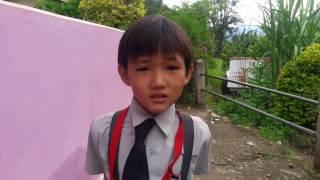 Son Moatoshi (HIMALAYAN FAITH CHILDREN HOME)