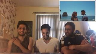 Rang By Rahim Pardesi *Reaction* to Music Video!!