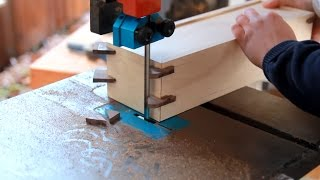 DIY Maple Portable Toolbox | Darbin Orvar
