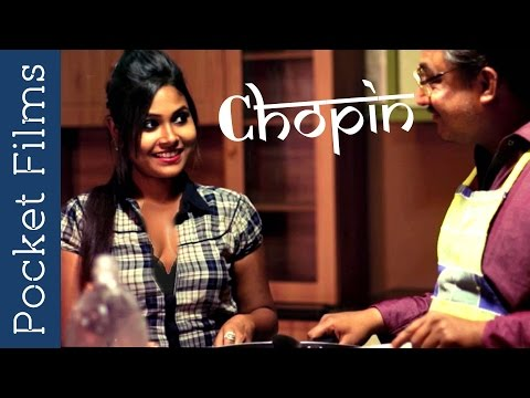 Touching Story Of Father and Daughter | Latest Tamil Short Film - Chopin