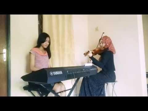 Sherenade Selamat Datang Sheila On 7 Vocal Violin Piano Jazz Cover