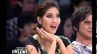 มายากล Thailand's Got Talent S2 17 June 2012