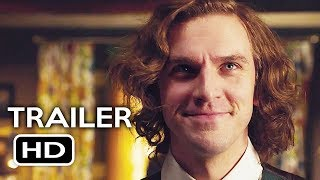 The Man Who Invented Christmas Official Trailer #1 (2017) Dan Stevens Biography Movie HD