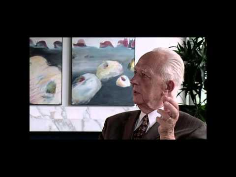 Selen ist lebensnotwendig - Der Doyen der Selenforschung: Prof.Dr. Gerhard Schrauzer