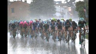 2018 Giro d'Italia Stage 12 Highlight Video