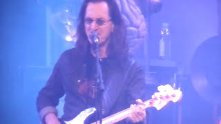 Rush - Clockwork Angels - R40 Live