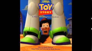 Charlélie Couture - Jamais Plus Je Ne Volerai (Toy Story OST)