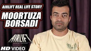 AIRLIFT Real Life Stories | 1990 Kuwait AIRLIFT | MOORTUZA BORSADI | T-Series