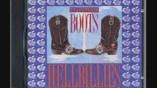 Hellbillies Ho Birgit Lien