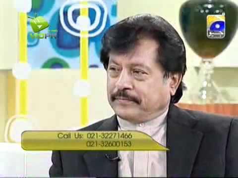 Shaista Wahidi with AttaUllah Khan Part 3 5