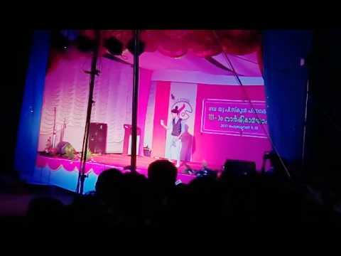 Xxx Mp4 Aattu Thottilil Ninne Romantic Dance By Chithu 3gp Sex