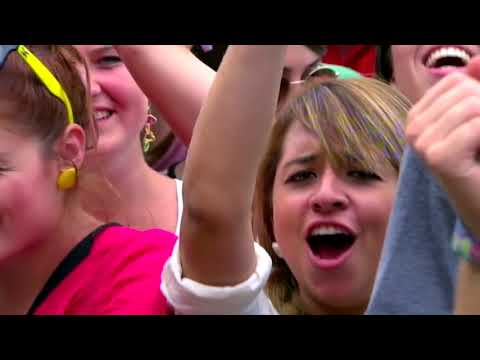 Hardwell Live Tomorrowland 2012