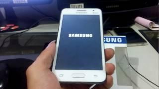 Factory Reset Samsung Galaxy Core 2 SM-G355H