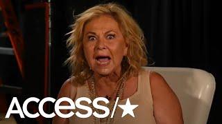 Roseanne Barr Screams To Defend Her Valerie Jarrett Tweet In Bizarre Youtube Video | Access