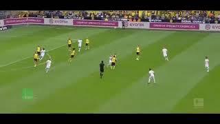 أهداف مباراة دورتموند 1-4 لايبزيغ | مباراة مثيرة🔥| الدوري الألماني