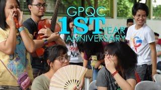 GPQC 1st Anniversary (Highlights)