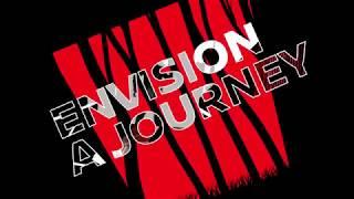 Envision a Journey: Nissan Detroit Auto Show Teaser 3