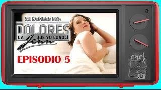 Como fue que Jenni Rivera grabo su video intimo - Su Nombre Era Dolores Episodio 5 El Review